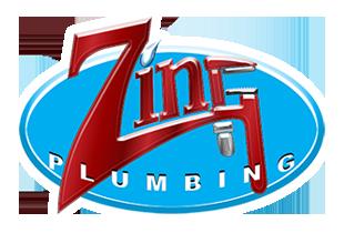 Zing Plumbing - Logo
