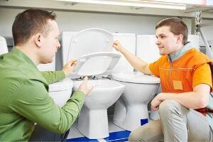reasons behind running toilets